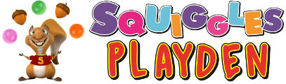 Squiggles Playden